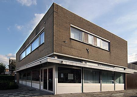 Consuminderhuis, Landgraaf